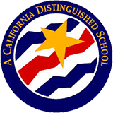 Distinguished School logo
