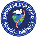 Kindness Certified School District logo